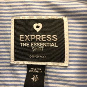 Express Tops - Express Blouse